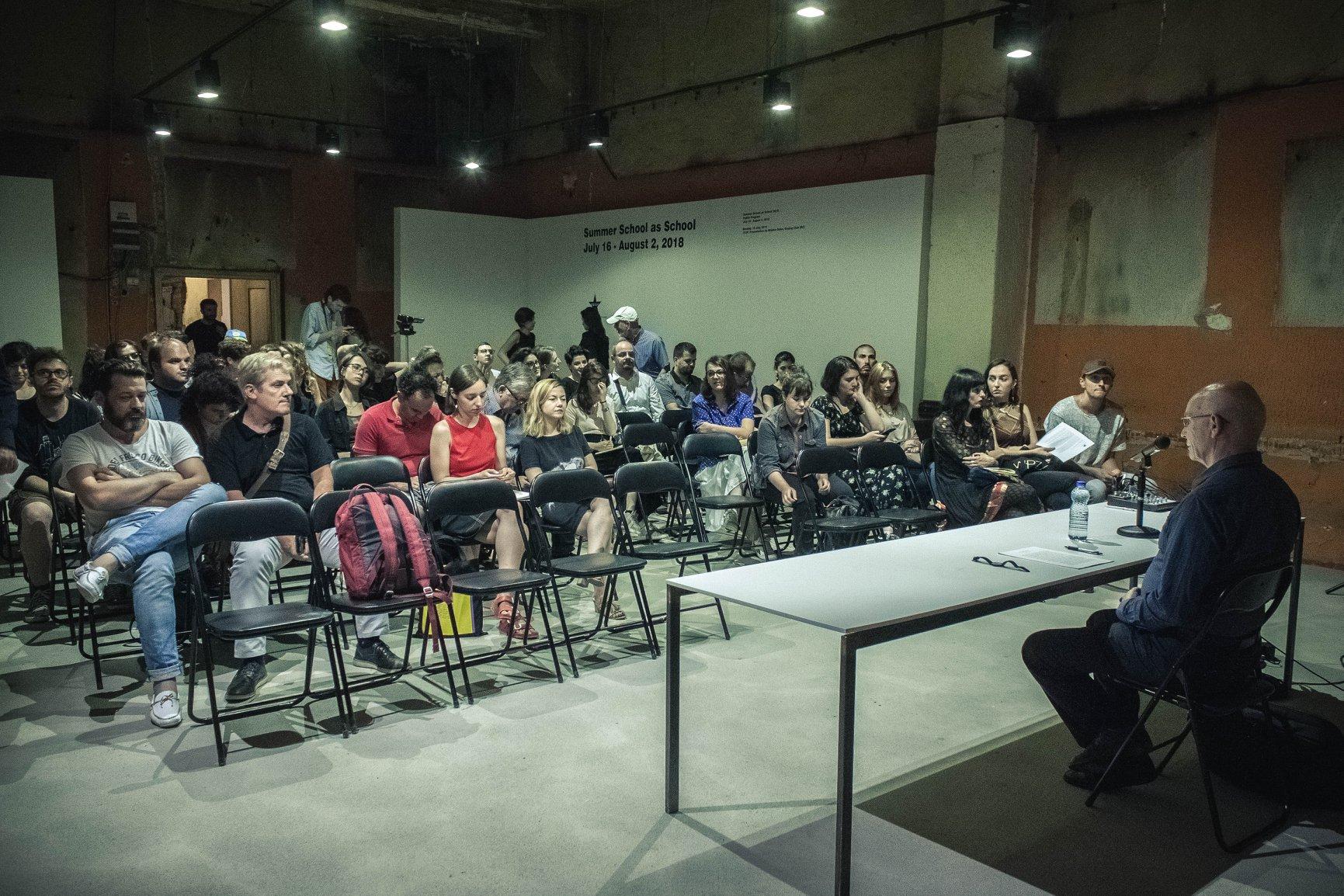 Mladen Dolar: Çka, Nëse Çkado, është Modernizëm?