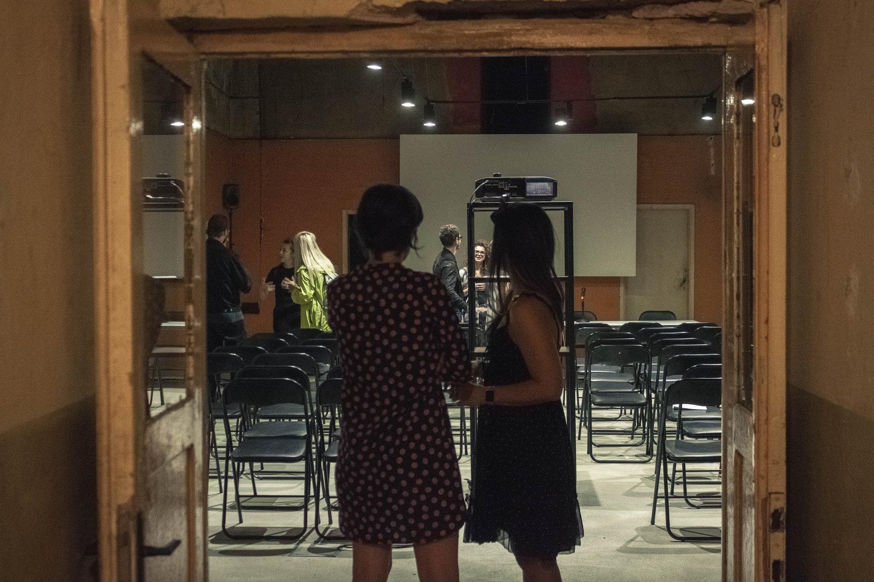 Anri Sala: Take Over
