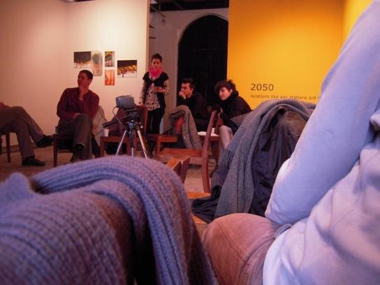Politikat e Artit Bashkëkohor: Punëtoria2 - Politikat e Artit Bashkëkohor