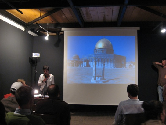Elizabeth Merklinger: Four Great Islamic Monuments