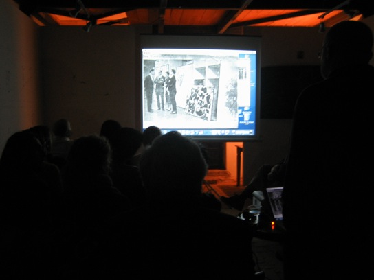 Porter McRay: MoMA and International Program