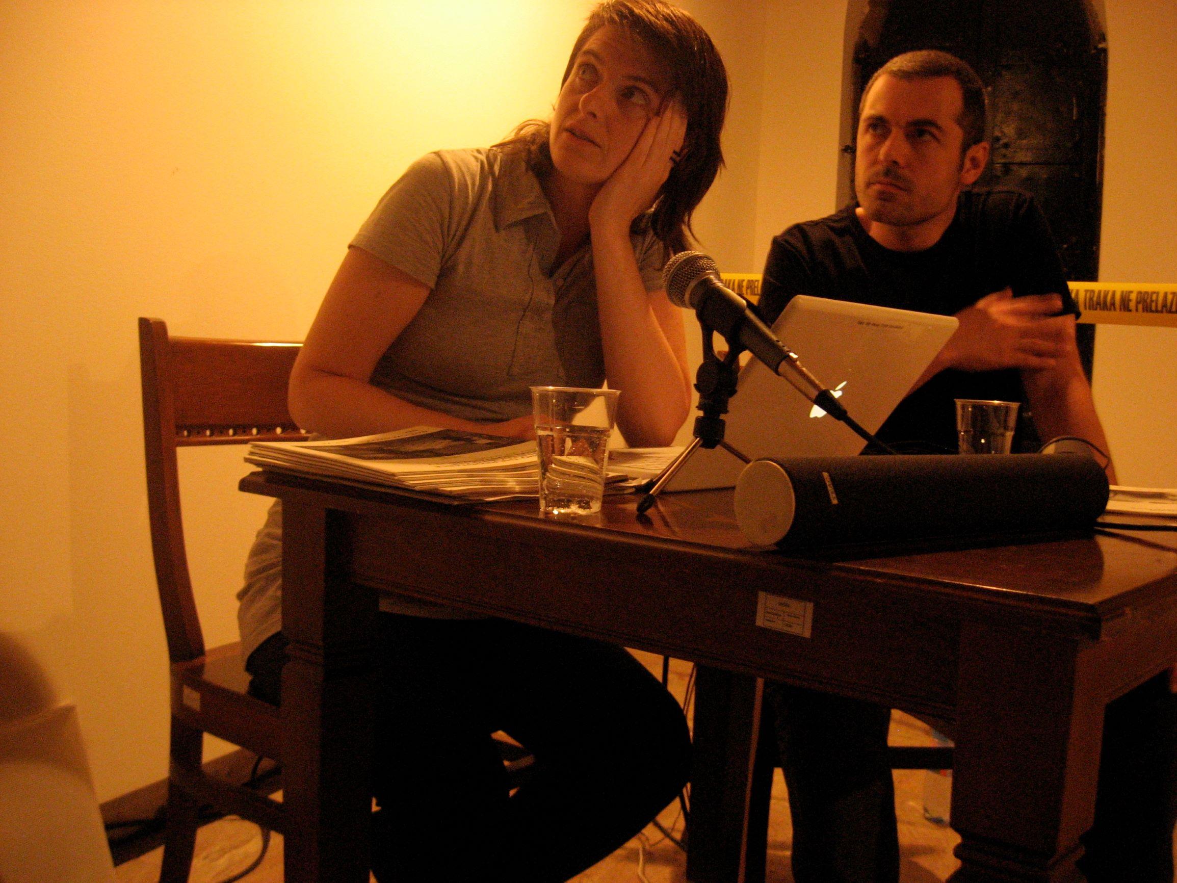 STEALTH.unlimited: Prej Venedikut deri në Tiranë