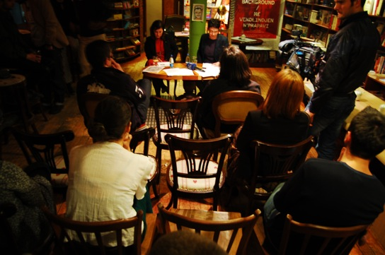 Worldwide reading of prose and poems by Liu Xiaobo
