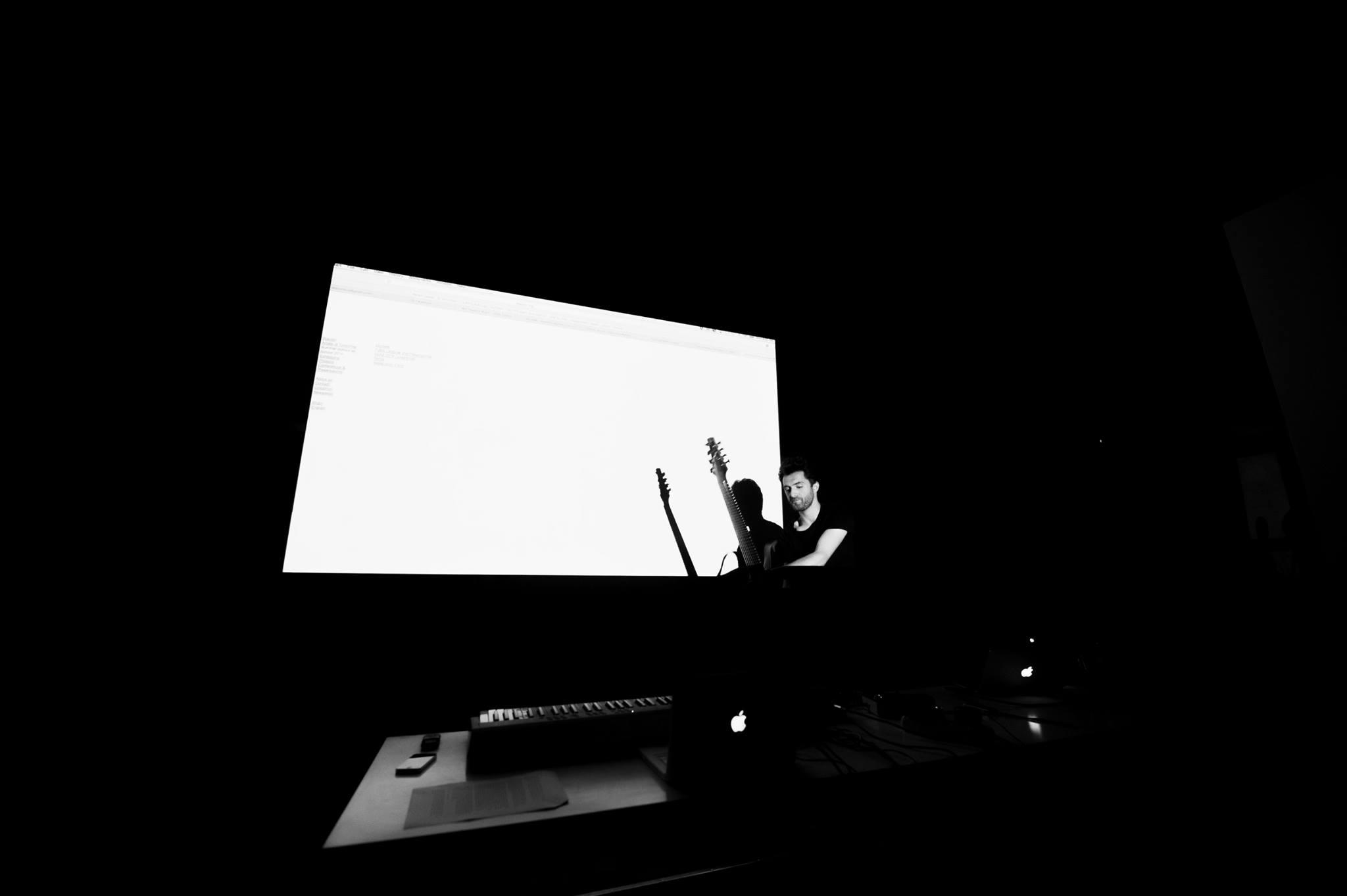 Liburn Jupolli: Composing/Invention