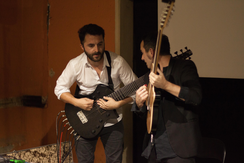 Liburn Jupolli: Live Session II.